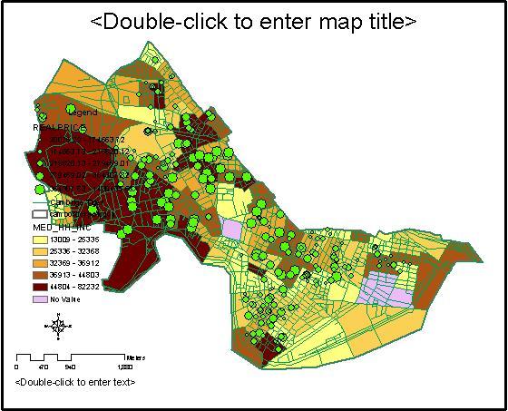 GIS Intro Exercise - MIT Department of Urban Studies andPlanning