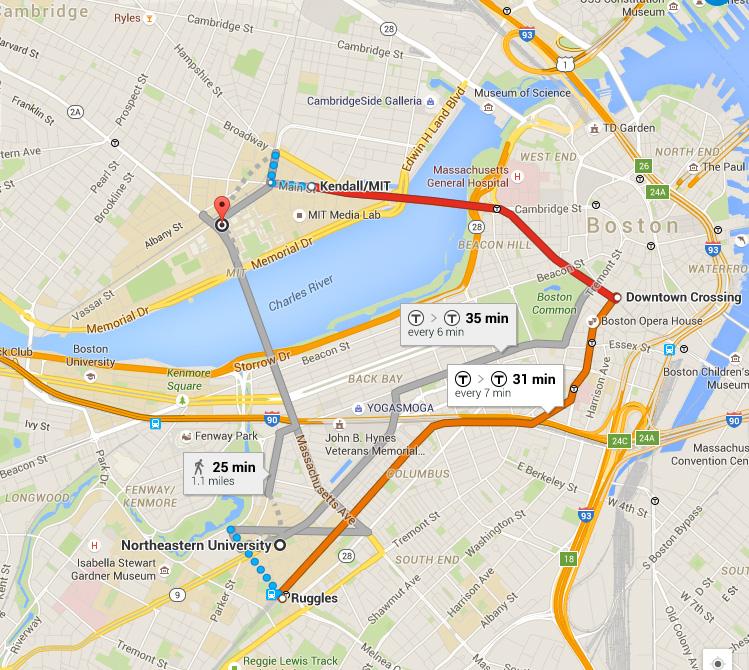 NNPSS - Maps