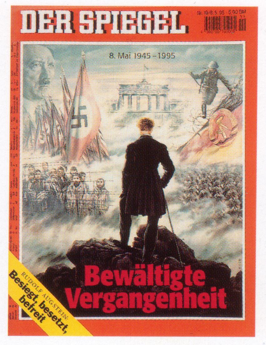 Deutsch 2 materialien for Spiegel deutsch