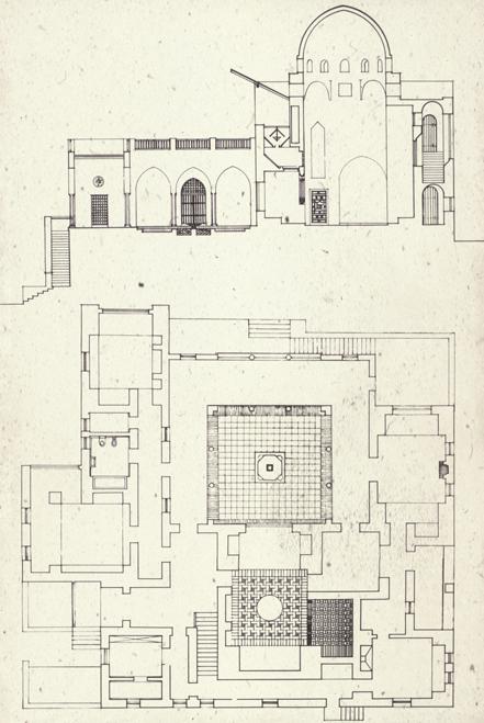 Superior Civic Architecture In Islamic History