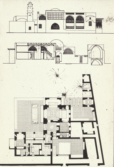 Good Civic Architecture In Islamic History