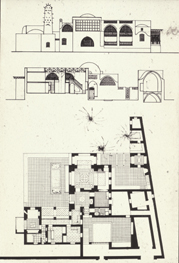 ISLAMIC HOUSE PLANS - House Plans & Home Designs