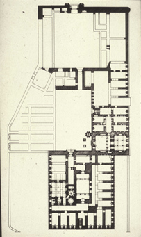 Civic Architecture In Islamic History