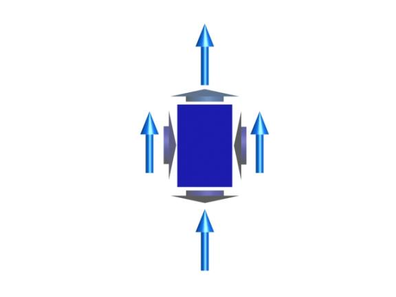 A VISUAL TOUR OF CLASSICAL ELECTROMAGNETISM
