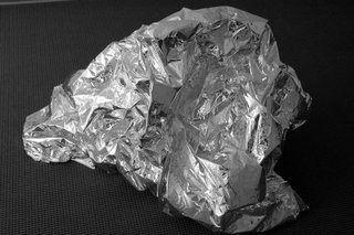 crumpled surfaces
