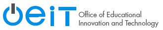 OEIT office logo