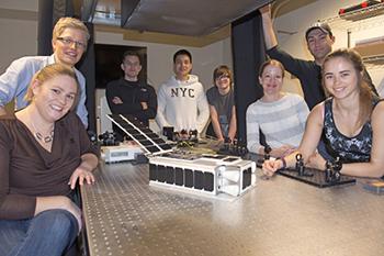 Team Kitcube