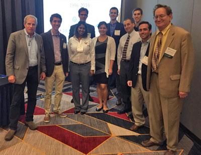 MIT at Nextor anniversary workshop
