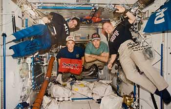 MIT astronauts