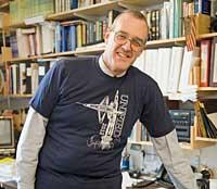 Prof. Lagace