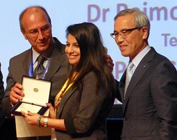Nag award