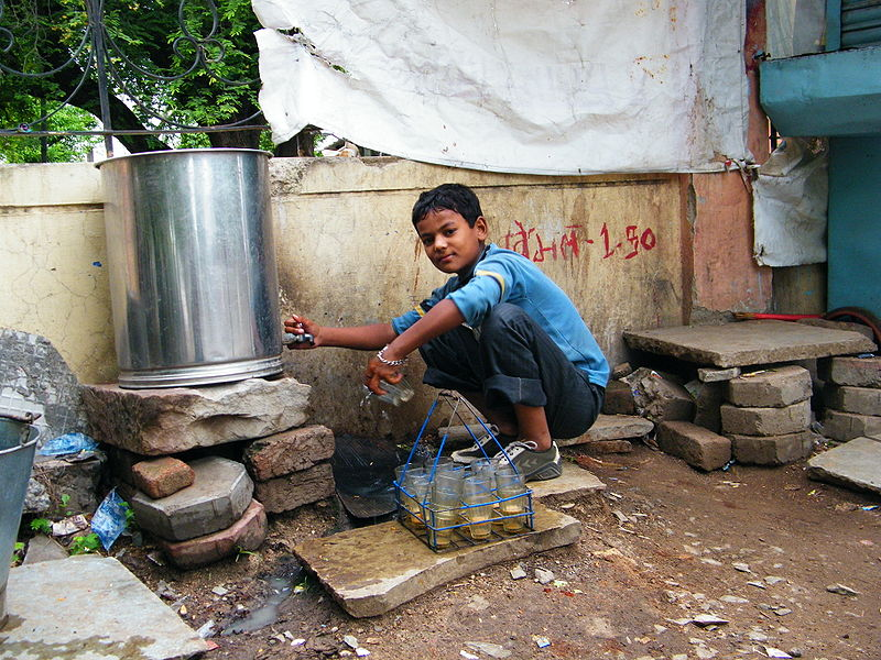 angles child labor in by srikanth bolla