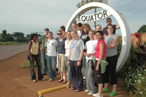 CFU Team 2006