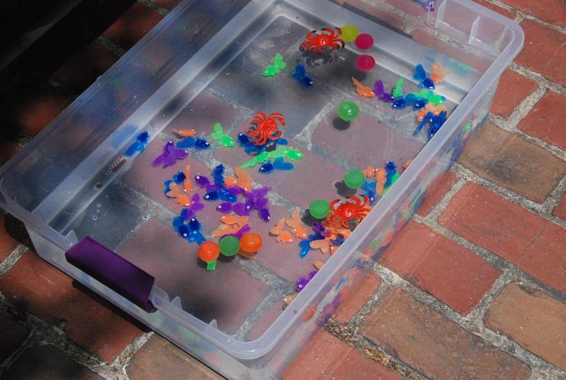 Cat Toy Fish Game : Kingyo sukui