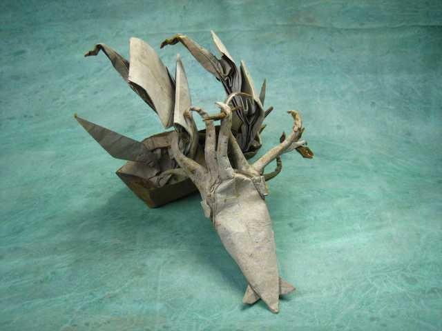 top hat logic release the kraken