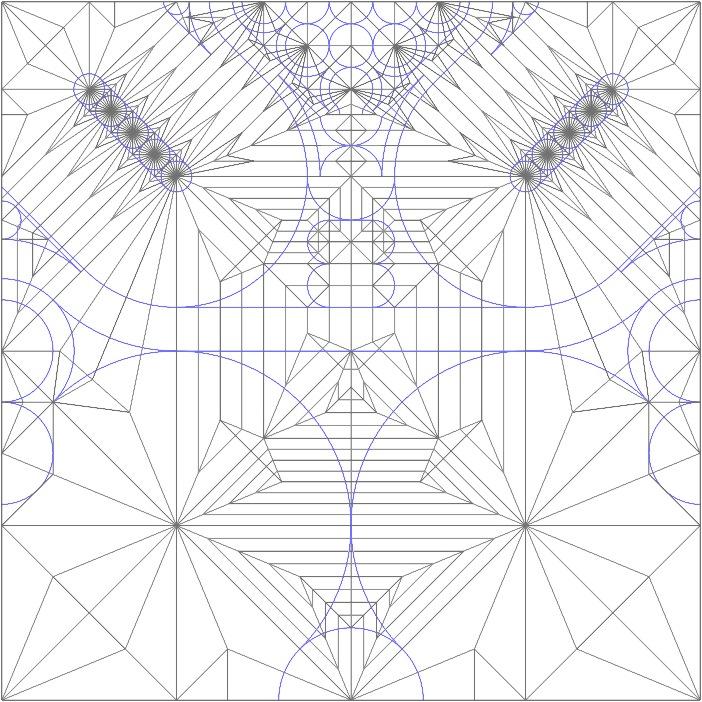 Pin auf Origami | 702x702