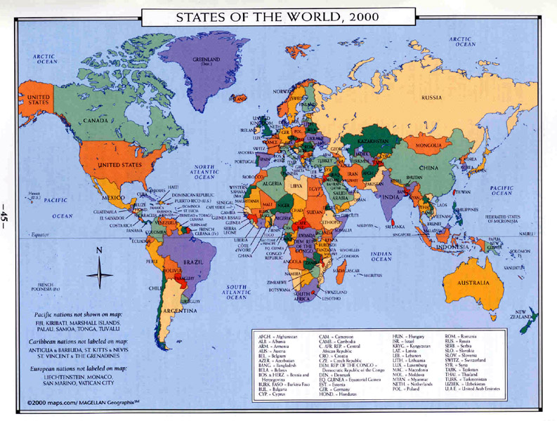 world map imperialism 1900 Quotes