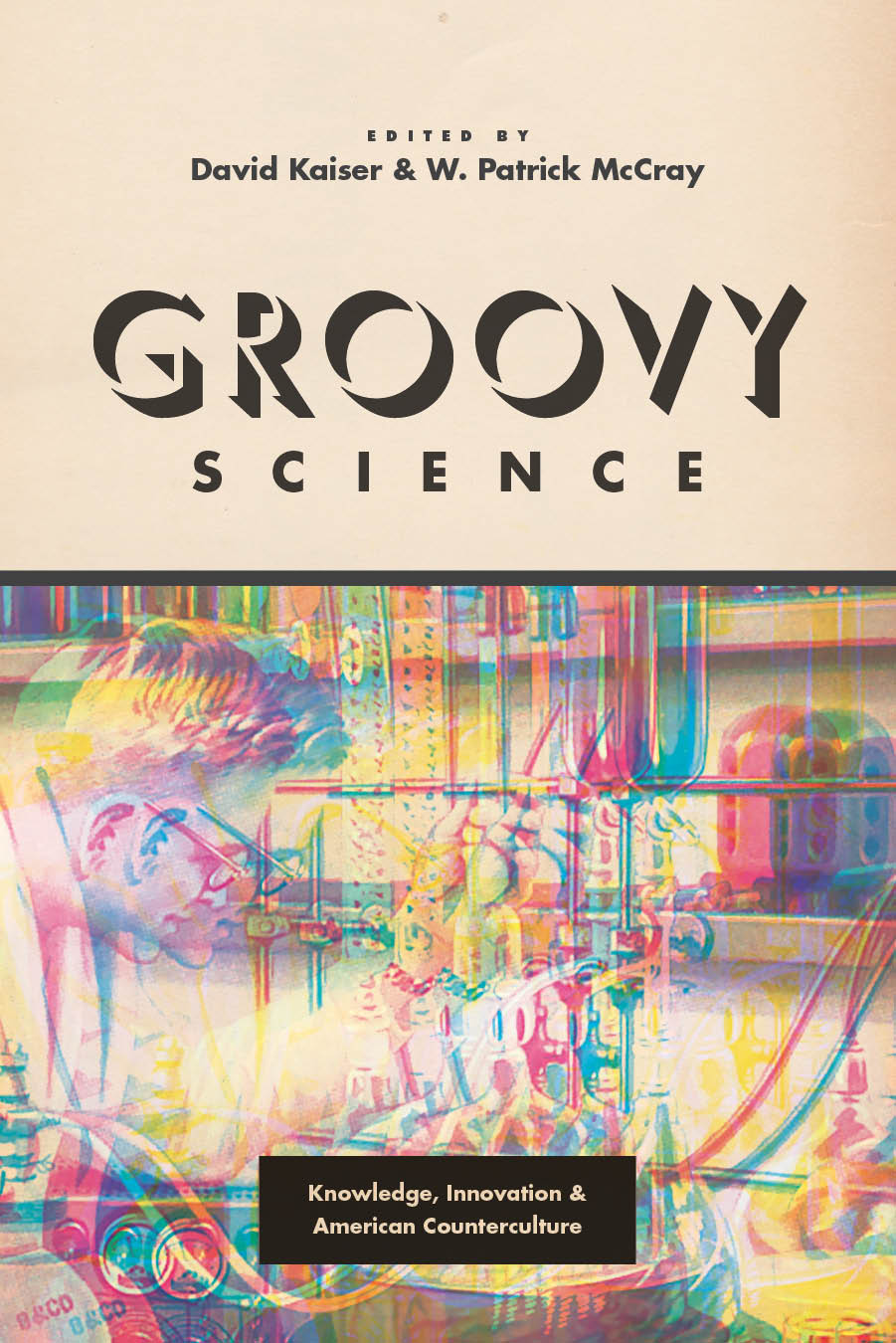 GroovyScienceCover