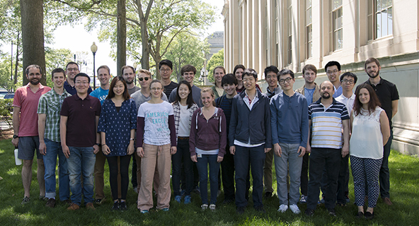 MIT Department of Chemistry - Dincă Research Lab