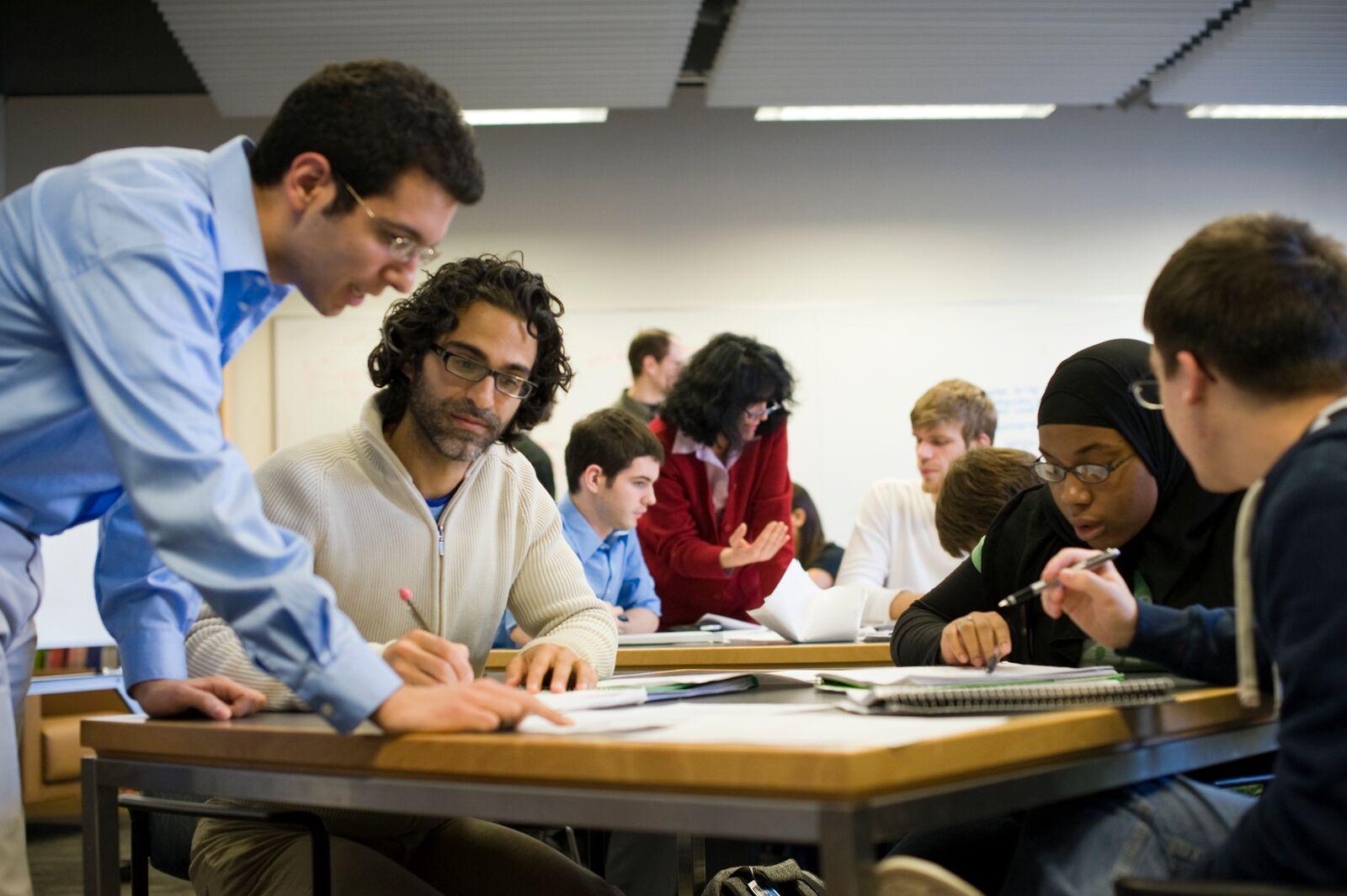 Education | MIT - Massachusetts Institute of Technology