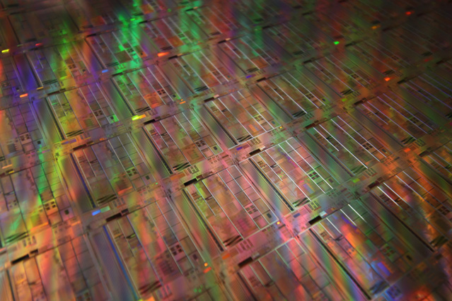 """Nonlinear"" effects in silicon are a new resource for optical chips"