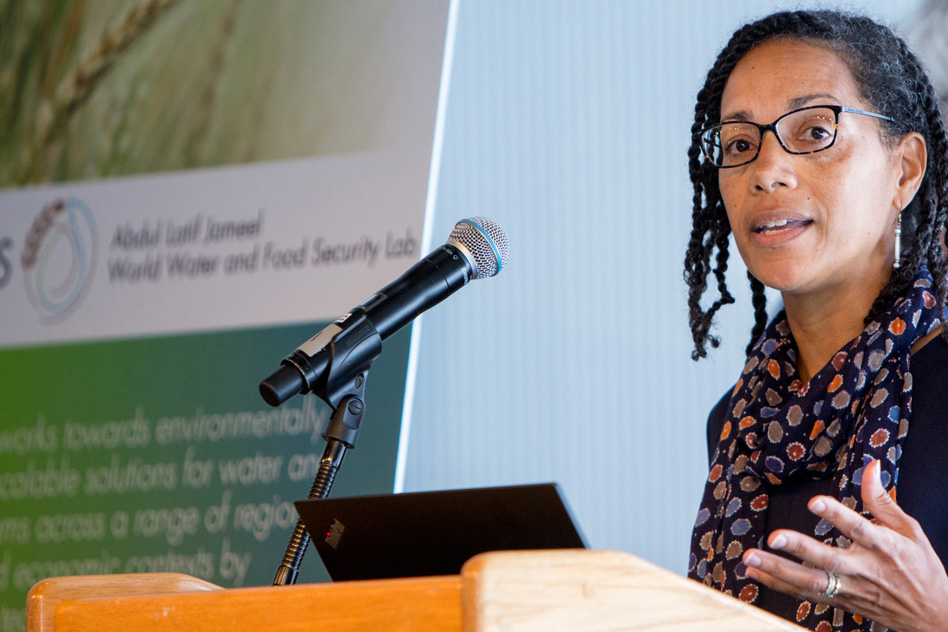 J-WAFS research projects make inroads on global food and water challenges