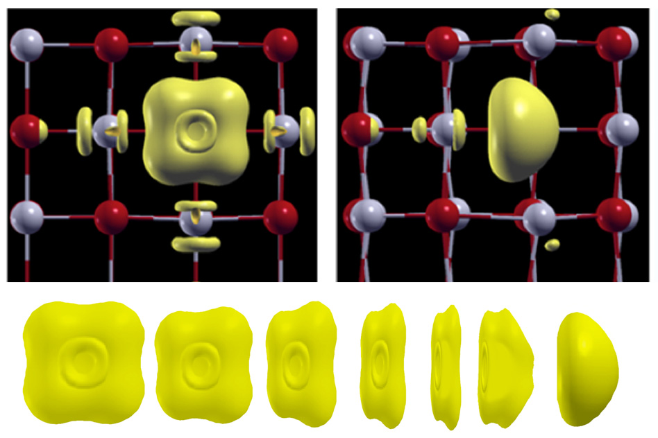 Harnessing defects could lead to new uses for metal oxides