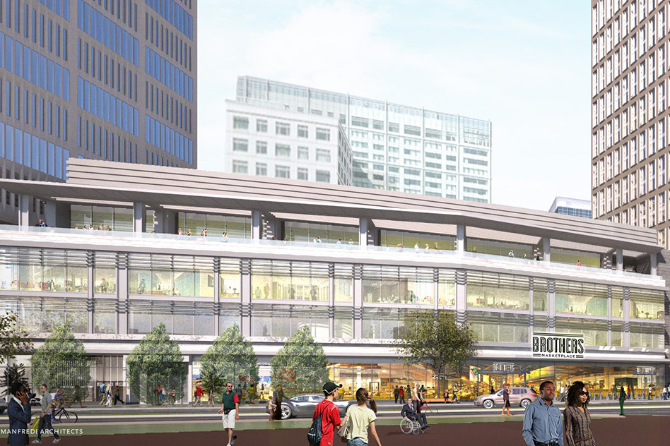 MIT's One Broadway Building to be future home of Brothers Marketplace