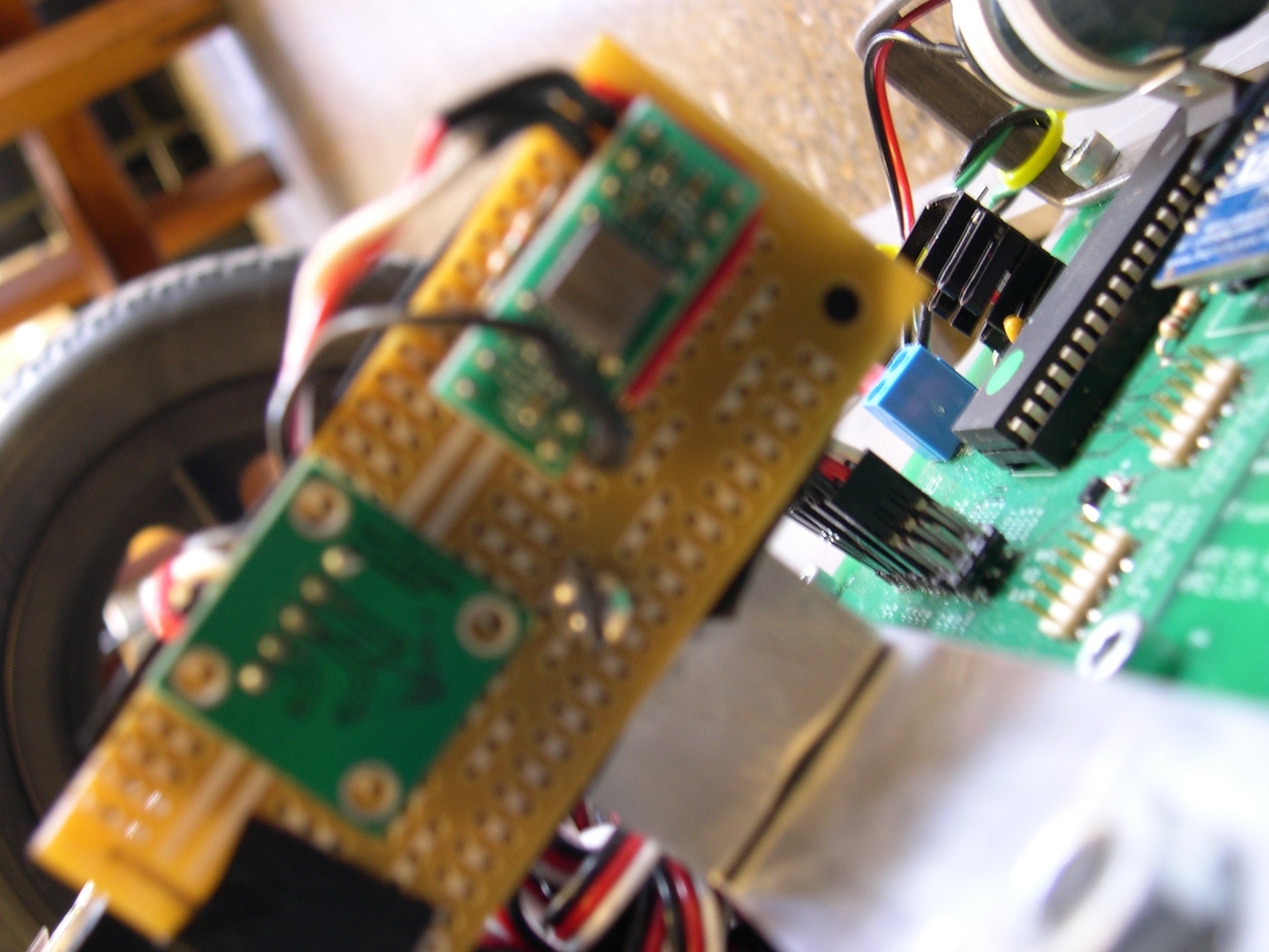 The Diy Segway Made Circuit Board For And Sctoor Buy Custom Miscellaneous