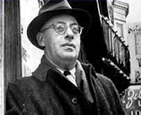 An Interview with Saul Alinsky