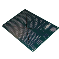 Printed Circuit Board for Apple Computer