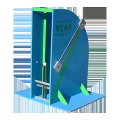 Golf Ball Launcher