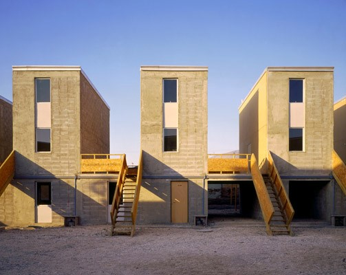 Incremental Housing - Articles, photographs by partners