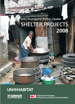 Shelter Projects 2008 Cover