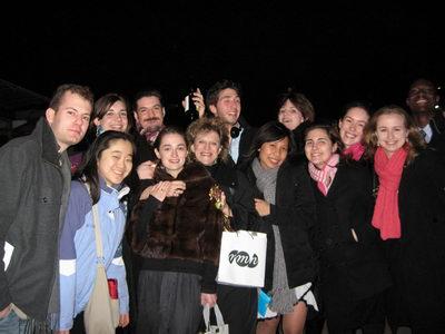 group photo: JSF