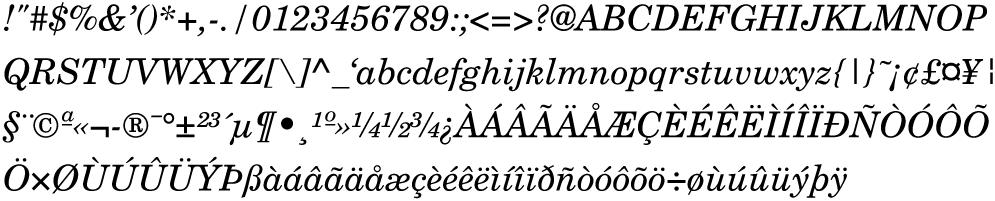 NewCenturySchlbk-Italic