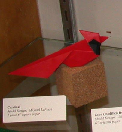 LaFosse - Cardinal - photo#49