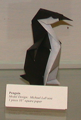 LaFosse - Penguin - photo#31