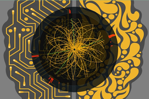 Artificial intelligence interfaced with the Large Hadron Collider can lead to higher ..