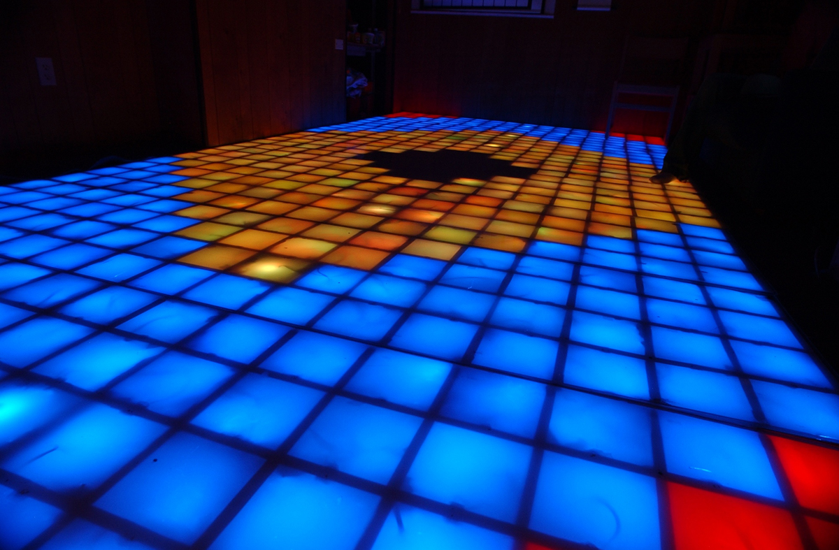 Dropout Design And The Disco Dance Floor Mit Admissions