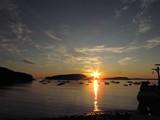 Acadia0001_BarHarborSunrise
