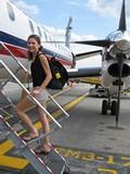 Acadia1985_Flights