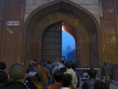 Agra001_TajMahal_Entrance