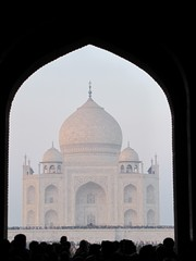 Agra069_TajMahal_Framed