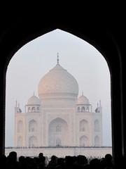 Agra069_TajMahal_Framed