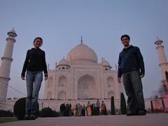 Agra116_TajMahal_Closer