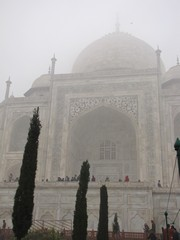 Agra131_TajMahal_Dawn