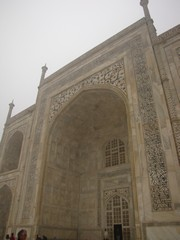 Agra135_TajMahal_Dawn