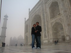 Agra141_TajMahal_Dawn