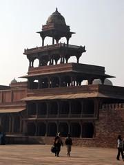 Agra355_VatehpurSikri